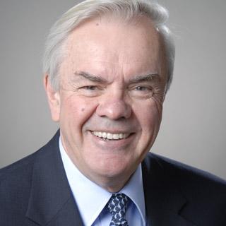 Prof Calvin B. DeWitt