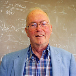 Prof Charles Townes