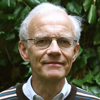 Dr Peter Clarke