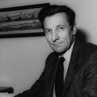 Prof David Bartholomew