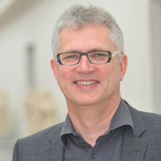 Revd Prof Dirk Evers