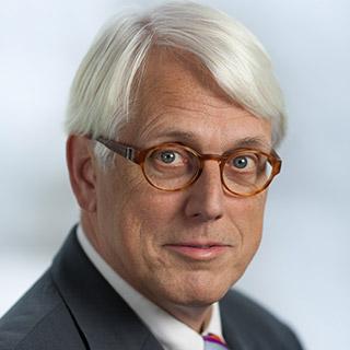 Prof Willem B. Drees