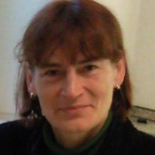 Prof Barbara Drossel
