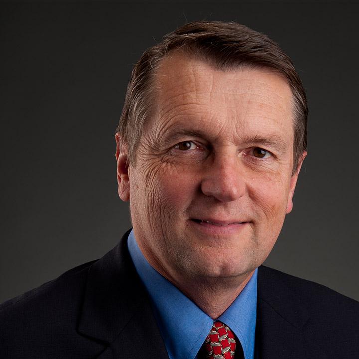 Prof Edward J. Larson