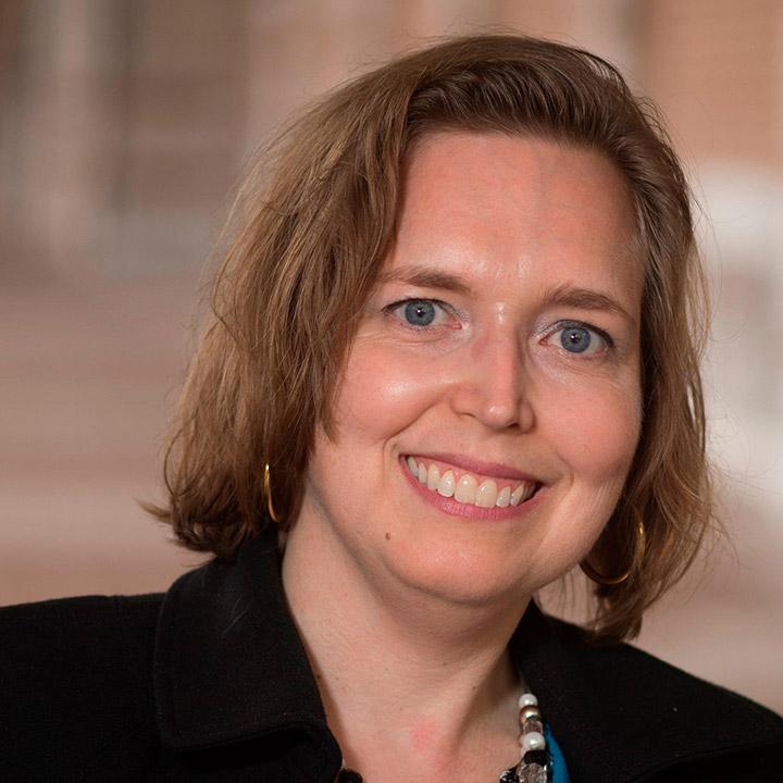 Prof Elaine Howard Ecklund