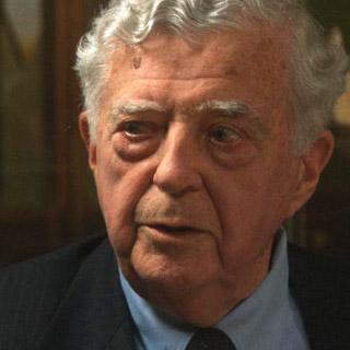 Revd Prof Ernan McMullin