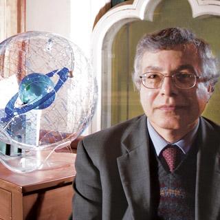 Prof F. Jamil Ragep