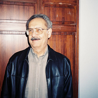 Prof Maurice Finocchiaro