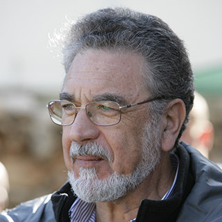 Prof Menachem Fisch