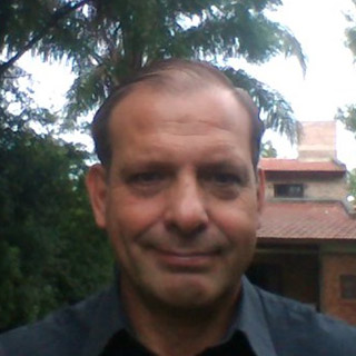 Prof Lucio Florio