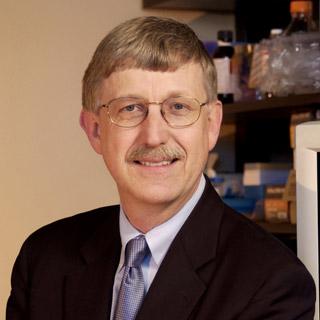 Dr Francis S. Collins