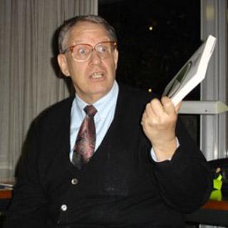 Revd Prof Frank Budenholzer