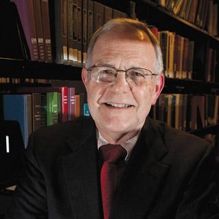 Prof Frank Turner