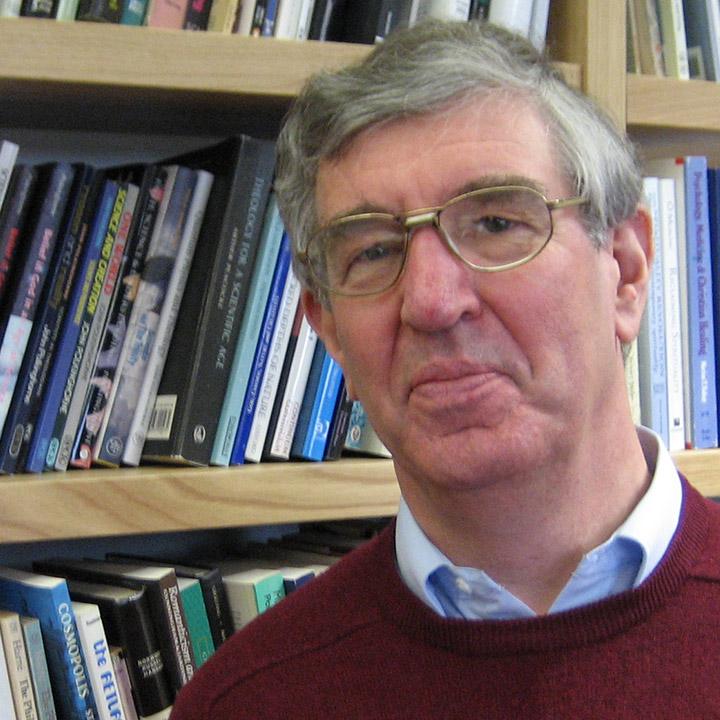 Prof Fraser Watts HonFISSR