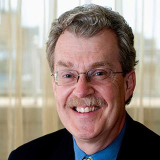 Dr Karl Giberson