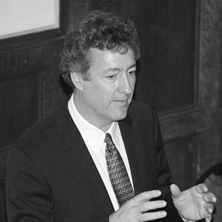 Dr William Grassie