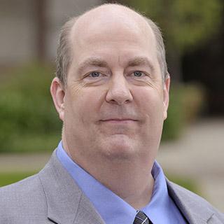 Prof Joel Green