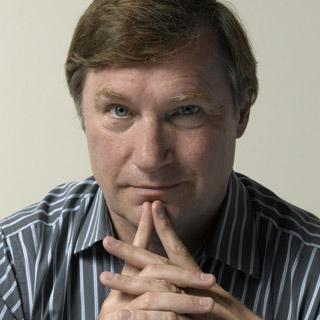 Prof John Barrow HonFISSR