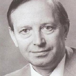 Revd Prof John Bowker