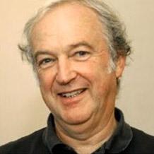 Prof John Bryant