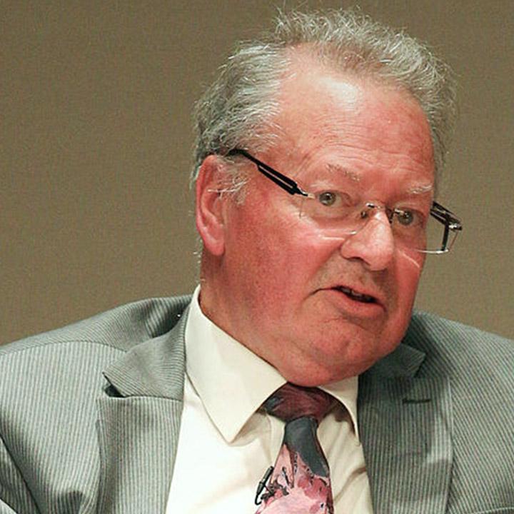 Prof John Hedley Brooke HonFISSR