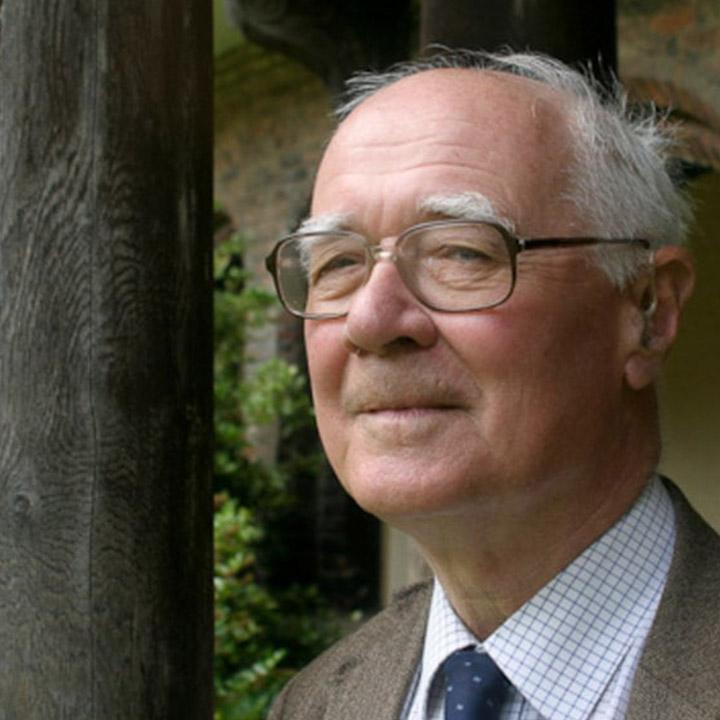 Revd Dr John Polkinghorne