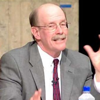 Prof Jon H. Roberts