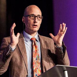Prof Justin Barrett