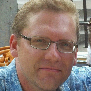 Dr Kirk Wegter-McNelly
