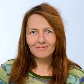 Prof Anne Kull