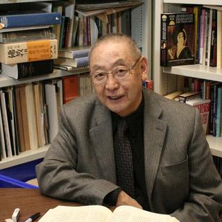 Prof Leslie Kawamura