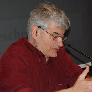 Prof Lodovico Galleni
