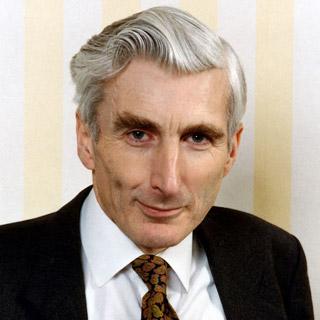 Prof Martin Rees HonFISSR