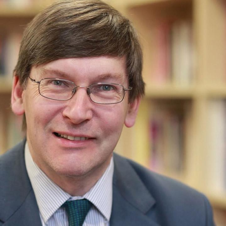 Revd Prof Michael Reiss HonFISSR