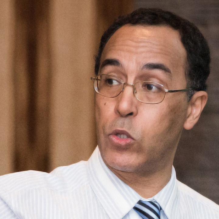 Prof Nidhal Guessoum