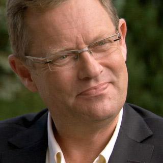 Revd Prof Niels Henrik Gregersen