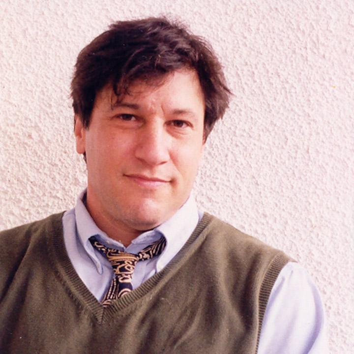 Dr Noah Efron