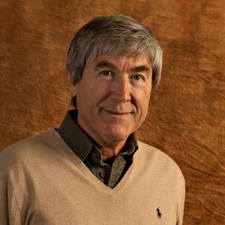 Prof Paul Davies HonFISSR
