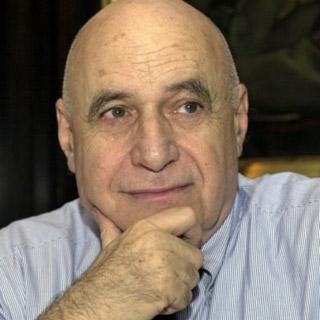Prof Peter Berger