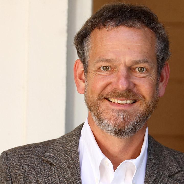 Prof Philip Clayton