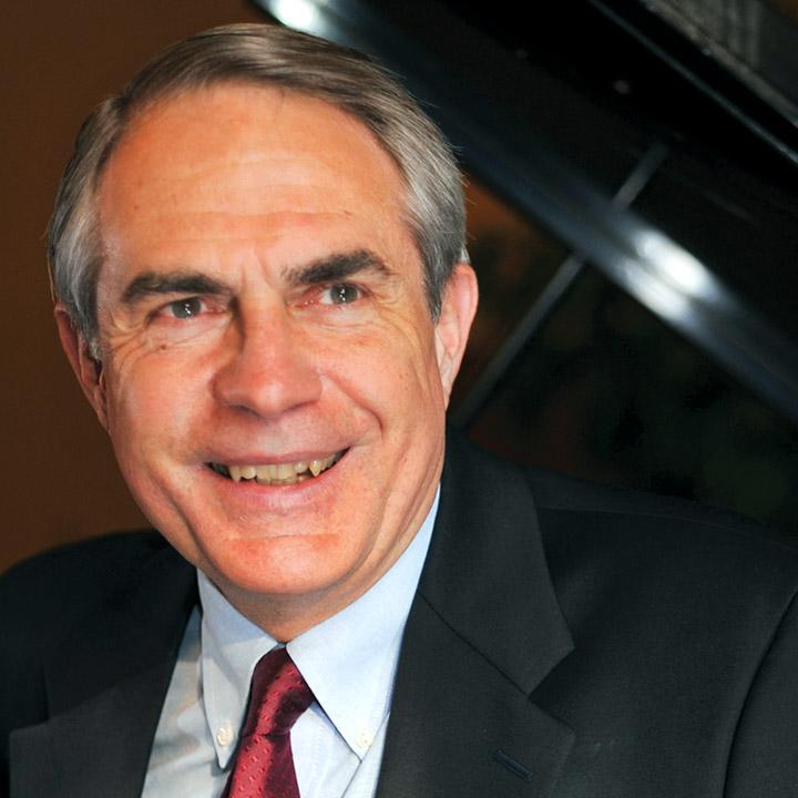 Prof Ronald Cole-Turner