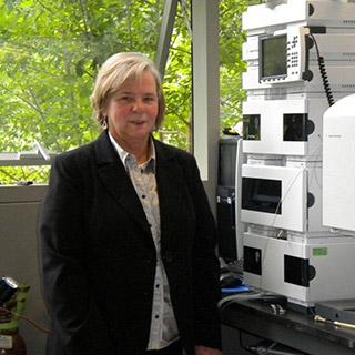 Prof Pauline M. Rudd