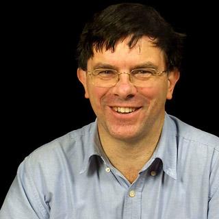 Prof Simon Conway-Morris
