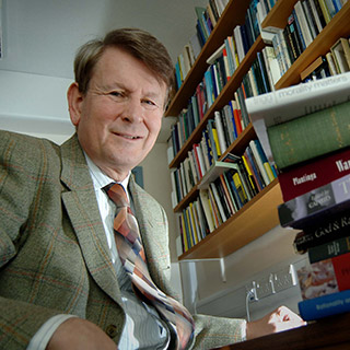 Prof Roger Trigg