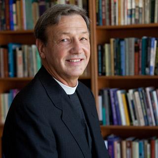 Revd Dr W. Mark Richardson