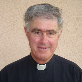 Revd Dr William R. Stoeger