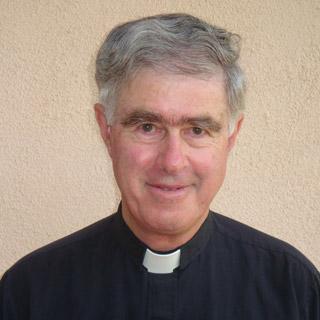 Revd Dr William R. Stoeger