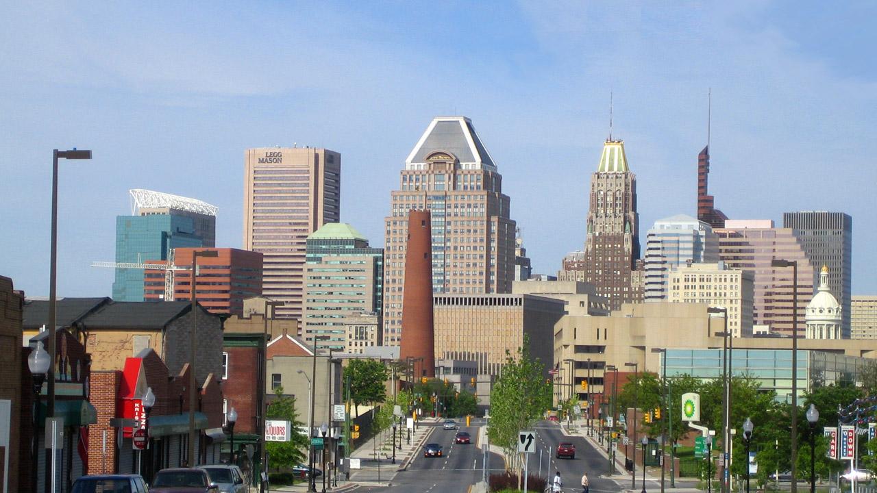 Baltimore USA