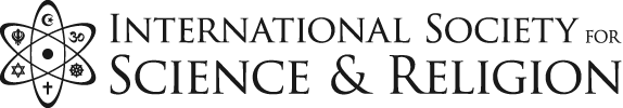 International Society for Science & Religion (ISSR) Logo