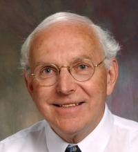 Prof John White